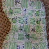 Подушка для малыша. Фото 1.