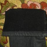 """Утепленные джинсы для беременных """"буду мамой"""". Фото 3. Самара."""