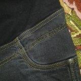 """Утепленные джинсы для беременных """"буду мамой"""". Фото 4. Самара."""