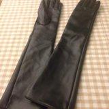 Перчатки длинные. Фото 1. Оренбург.