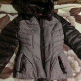 Куртка теплая. Фото 1.