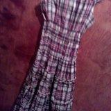 Платье летнее. Фото 1. Пенза.