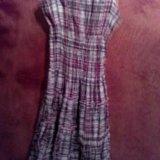 Платье летнее. Фото 2. Пенза.