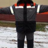 Зимняя спецодежда. Фото 3.