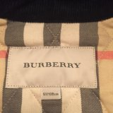 Burberry куртка оригинал. Фото 4.