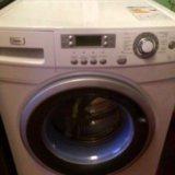 Машина стиральная haier hw60 1082. Фото 2.