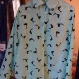 Новая блузка. Фото 1. Саратов.