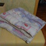 Детское одеялко. Фото 1.