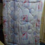 Детское одеялко. Фото 2.