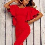 Новое платье mira sezar. Фото 1.