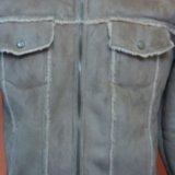 Куртка мужская. Фото 1. Петушки.