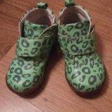 Ботинки barkito. Фото 1.