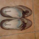 Полу ботинки, туфли. Фото 1. Москва.