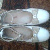 Туфли для девочек. Фото 3.