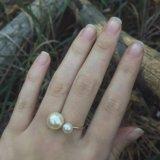Кольцо +серьги. Фото 4.