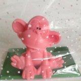 Мыло обезьянка. Фото 1.