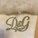 D & g зимние сапожки на меху оригинал. Фото 4.