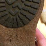 D & g зимние сапожки на меху оригинал. Фото 3.