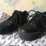 Ботинки для керлинга olson. Фото 2.