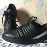Ботинки для керлинга olson. Фото 4.