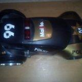 Maisto игрушка-трансформер на радиоуправлении poli. Фото 1. Жуковский.