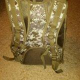 Рюкзак тактический. Фото 3. Сочи.