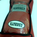 Боксерские перчатки. Фото 3.