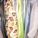 Рубашки мужские новые с бирками. Фото 1.