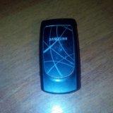Samsung x160. Фото 1.