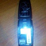 Samsung x160. Фото 2.