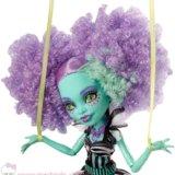 Кукла монстр хай. Фото 2. Туапсе.