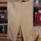 Льняные брюки и капри. Фото 1. Санкт-Петербург.