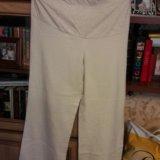 Льняные брюки и капри. Фото 2. Санкт-Петербург.