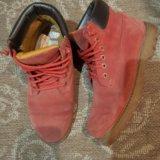 Ботинки. Фото 1. Ухта.