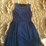 Платье для девушки 158 или xs-s. Фото 1. Москва.