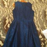 Платье для девушки 158 или xs-s. Фото 3. Москва.