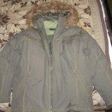 Зимняя куртка мужская. Фото 1. Москва.