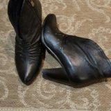 Ботиночки carbani. Фото 2. Ухта.