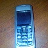 Nokia 6020. Фото 1.