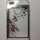 Чехол на iphone 4/4s👌🏼. Фото 1.