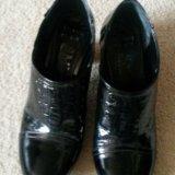 Туфли -ботильоны shoes market, р.36. Фото 1.