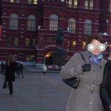 Женское пальто. Фото 1. Пермь.