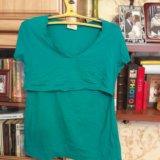 Майки и футболки для кормящих мам. Фото 3. Санкт-Петербург.