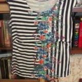 Майки и футболки для кормящих мам. Фото 4. Санкт-Петербург.