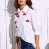 Женская рубашка. Фото 3. Омск.