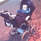 Детская коляска. Фото 2. Химки.