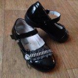 Детские туфли. Фото 4.