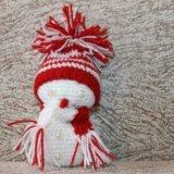 Снеговичок. Фото 2. Сухой Лог.