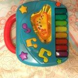 Телефон пианино. Фото 1.