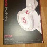 Beats mixr (white) срочно!!!. Фото 4. Архангельск.